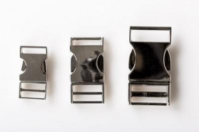 metalowe łączniki do smyczy reklamowych - Perfect